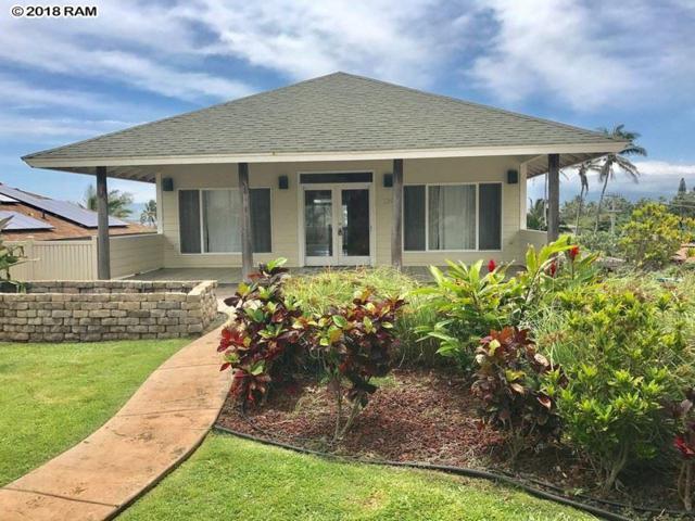1302 W Hiahia St, Wailuku, HI 96793 (MLS #378449) :: Elite Pacific Properties LLC
