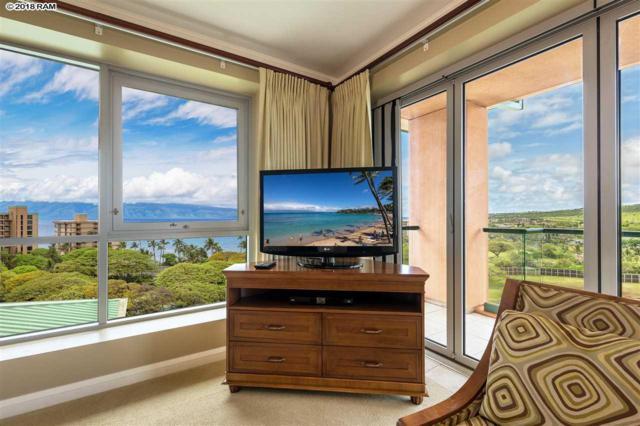 130 Kai Malina Pkwy #1032, Lahaina, HI 96761 (MLS #378498) :: Elite Pacific Properties LLC