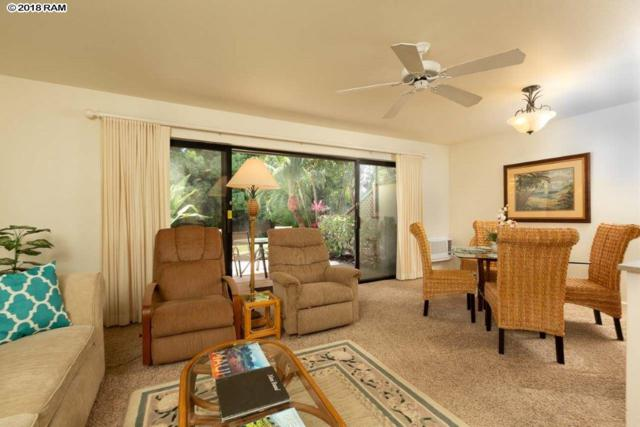 2777 S Kihei Rd F108, Kihei, HI 96753 (MLS #378553) :: Elite Pacific Properties LLC