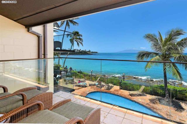 49 Kapalua Pl #218, Lahaina, HI 96761 (MLS #378565) :: Elite Pacific Properties LLC