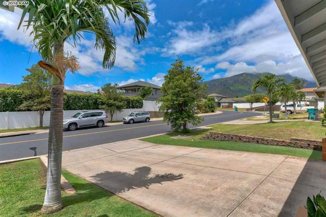 123 Nokekula Loop, Wailuku, HI 96793 (MLS #378578) :: Elite Pacific Properties LLC