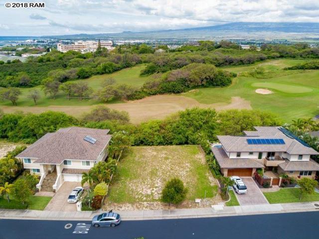 139 Keoneloa St, Wailuku, HI 96793 (MLS #378579) :: Elite Pacific Properties LLC