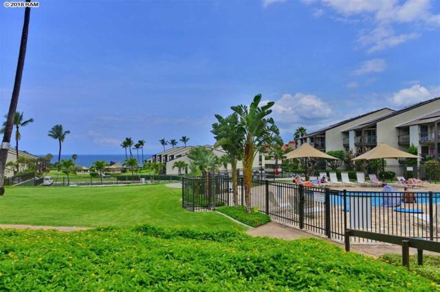 2737 S Kihei Rd #150, Kihei, HI 96753 (MLS #378609) :: Elite Pacific Properties LLC