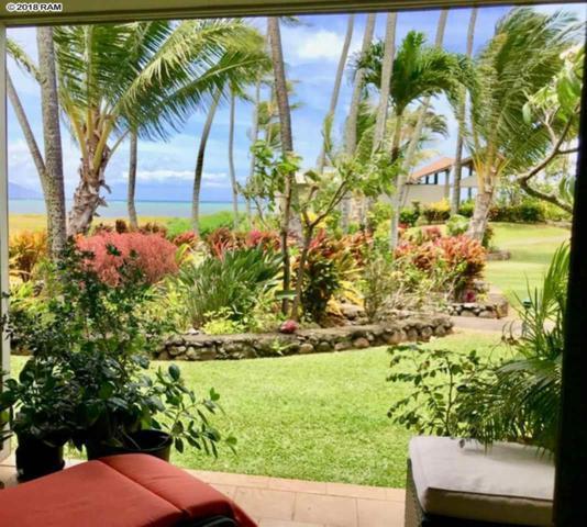 7142 Kamehameha V Hwy C105, Kaunakakai, HI 96748 (MLS #378638) :: Elite Pacific Properties LLC
