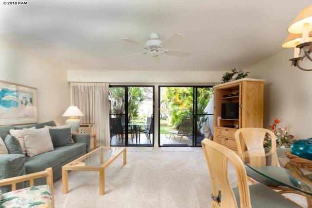 2777 S Kihei Rd I108, Kihei, HI 96753 (MLS #378655) :: Elite Pacific Properties LLC