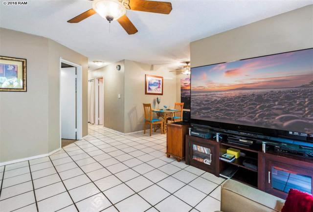 15 Kulanihakoi St 9D, Kihei, HI 96753 (MLS #378667) :: Elite Pacific Properties LLC