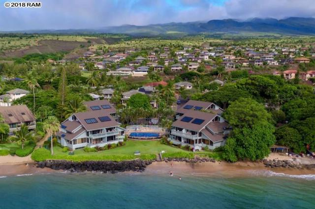 4521 Lower Honoapiilani Rd 1B1, Lahaina, HI 96761 (MLS #378688) :: Elite Pacific Properties LLC
