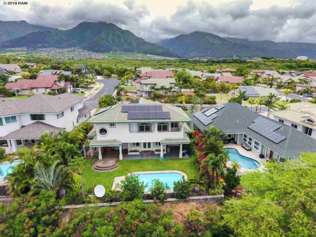 177 Kamalei Cir, Kahului, HI 96732 (MLS #378707) :: Elite Pacific Properties LLC