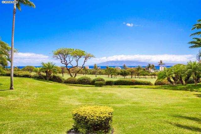 115 Kualapa Pl #115, Lahaina, HI 96761 (MLS #378773) :: Elite Pacific Properties LLC