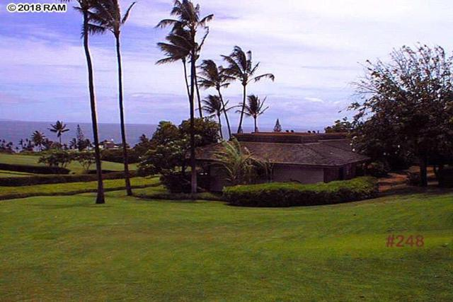 150 Puukolii Rd #31 Rd #31, Lahaina, HI 96761 (MLS #378797) :: Elite Pacific Properties LLC