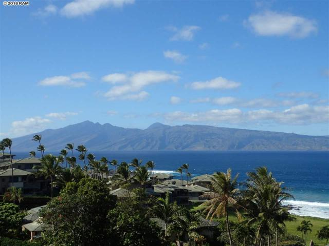 100 Ridge Rd #224, Lahaina, HI 96761 (MLS #378802) :: Elite Pacific Properties LLC