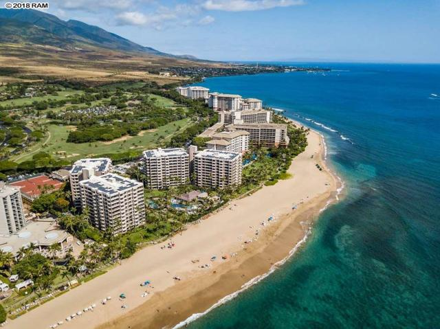 50 Nohea Kai Dr 1-303, Lahaina, HI 96761 (MLS #378811) :: Elite Pacific Properties LLC