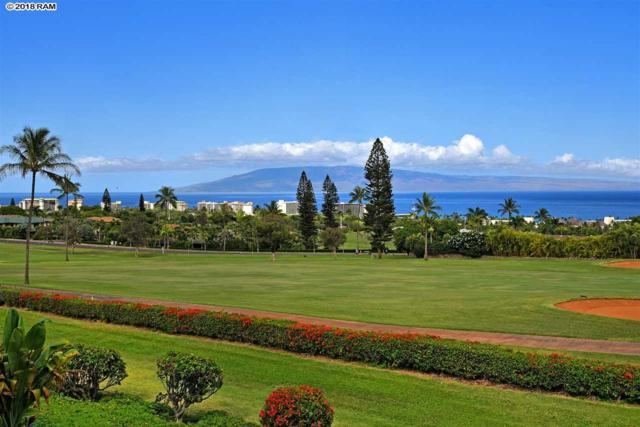 50 Puu Anoano St #3002, Lahaina, HI 96761 (MLS #378822) :: Elite Pacific Properties LLC