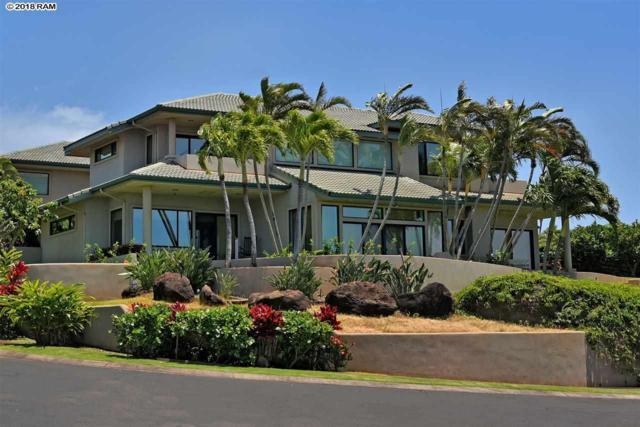 304 S Kainoe St, Lahaina, HI 96761 (MLS #378830) :: Elite Pacific Properties LLC