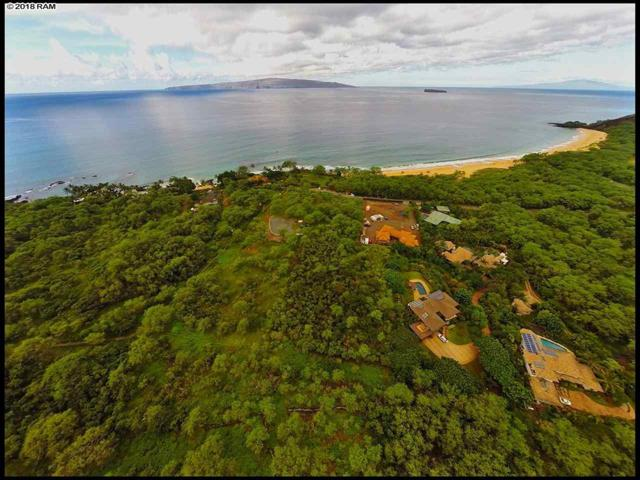 0 Makena Rd, Kihei, HI 96753 (MLS #378831) :: Elite Pacific Properties LLC
