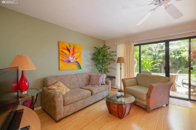 2777 S Kihei Rd F110, Kihei, HI 96753 (MLS #378868) :: Elite Pacific Properties LLC