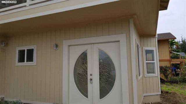 2753 Iolani St, Pukalani, HI 96768 (MLS #378885) :: Elite Pacific Properties LLC