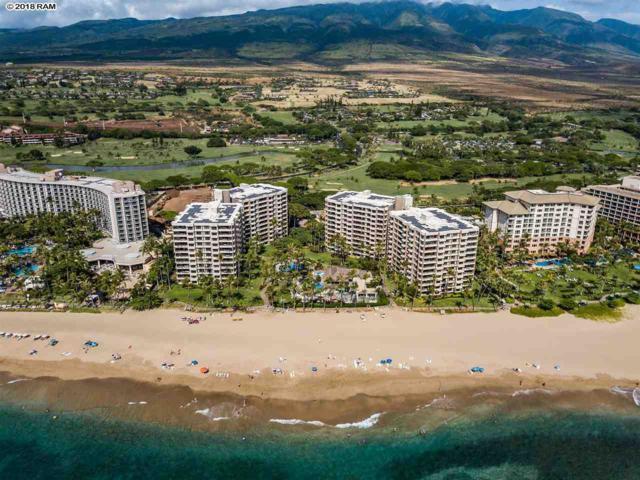 50 Nohea Kai Dr 2-702, Lahaina, HI 96761 (MLS #378887) :: Elite Pacific Properties LLC