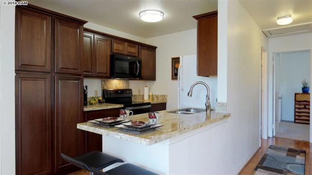 140 Uwapo Rd 39-203, Kihei, HI 96753 (MLS #378890) :: Elite Pacific Properties LLC