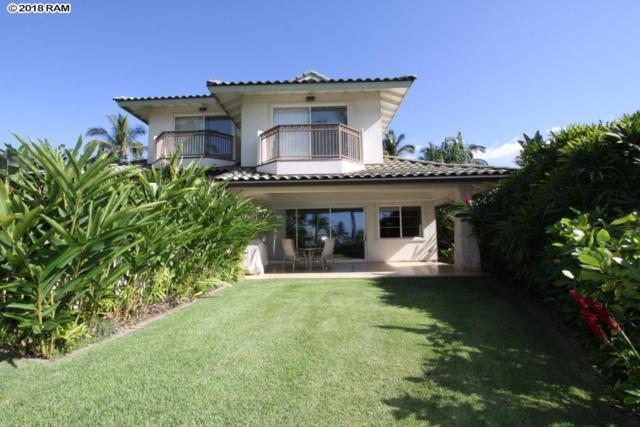 330 Kai Malu Pl 46A, Kihei, HI 96753 (MLS #378901) :: Elite Pacific Properties LLC