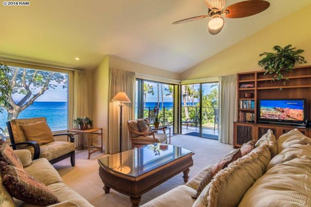 3600 Wailea Alanui Dr #1002, Kihei, HI 96753 (MLS #378912) :: Elite Pacific Properties LLC