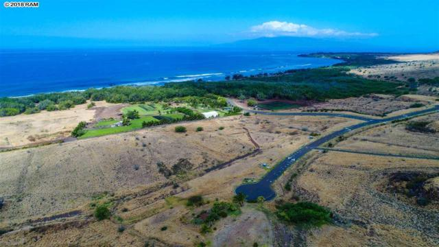 0 Kehalea Pl #17, Lahaina, HI 96761 (MLS #378927) :: Elite Pacific Properties LLC