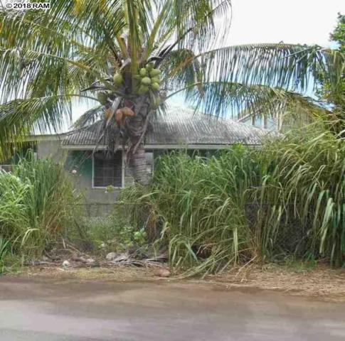 911 Olioli St, Makawao, HI 96768 (MLS #378944) :: Elite Pacific Properties LLC