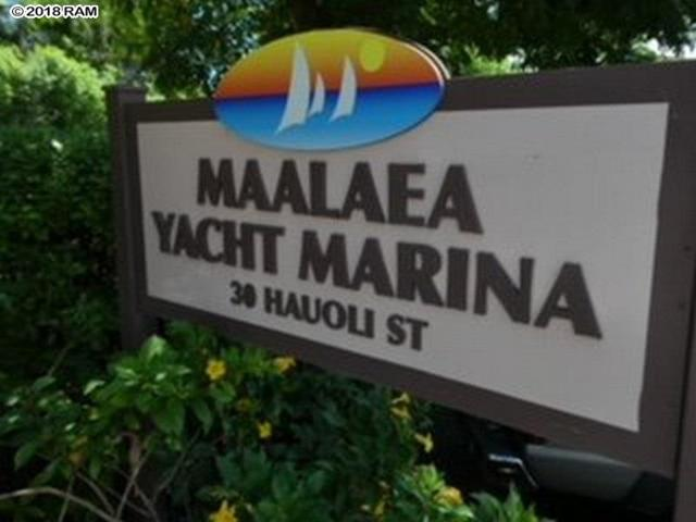 30 Hauoli St #209, Wailuku, HI 96793 (MLS #378960) :: Elite Pacific Properties LLC