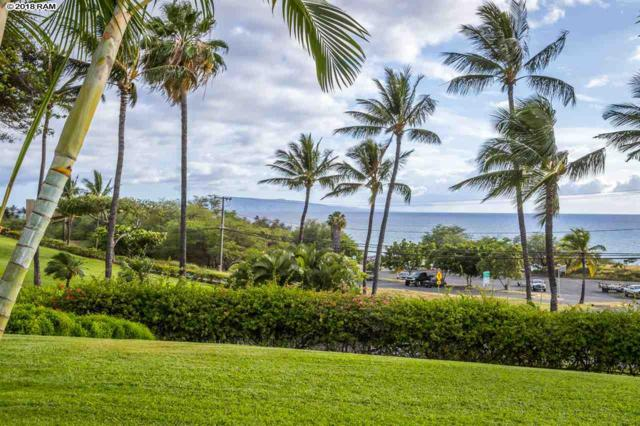 2777 S Kihei Rd G-106, Kihei, HI 96753 (MLS #378979) :: Elite Pacific Properties LLC