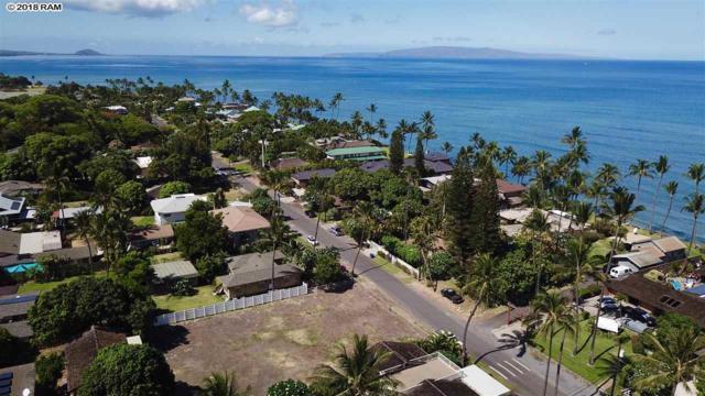 1649 Halama St, Kihei, HI 96753 (MLS #378995) :: Elite Pacific Properties LLC