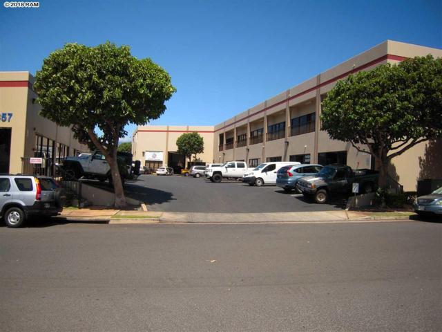 357 Huku Lii Pl, Kihei, HI 96753 (MLS #379000) :: Elite Pacific Properties LLC