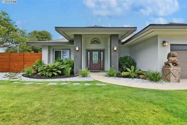 11 Keoneloa St, Wailuku, HI 96793 (MLS #379022) :: Elite Pacific Properties LLC