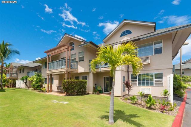 13 Halili Ln 13F, Kihei, HI 96753 (MLS #379035) :: Elite Pacific Properties LLC