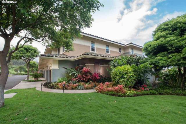 29 Laukona St #2004, Wailuku, HI 96793 (MLS #379063) :: Team Lally