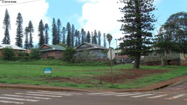 100 Maunaloa Hwy, Maunaloa, HI 96770 (MLS #379064) :: Elite Pacific Properties LLC