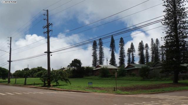 100 Maunaloa Hwy, Maunaloa, HI 96770 (MLS #379067) :: Elite Pacific Properties LLC