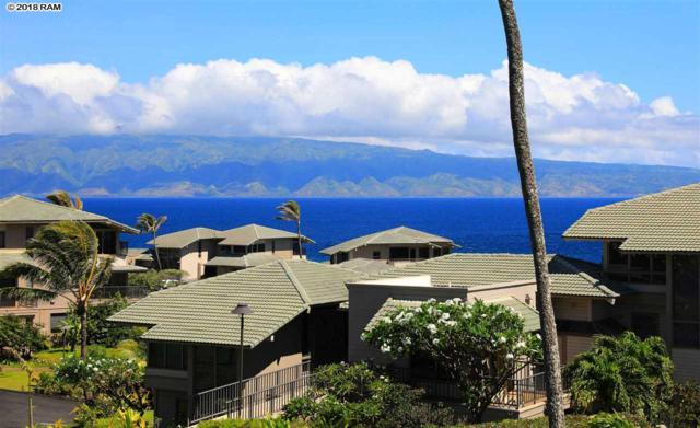 500 Bay Dr 11-B1, Lahaina, HI 96761 (MLS #379091) :: Elite Pacific Properties LLC