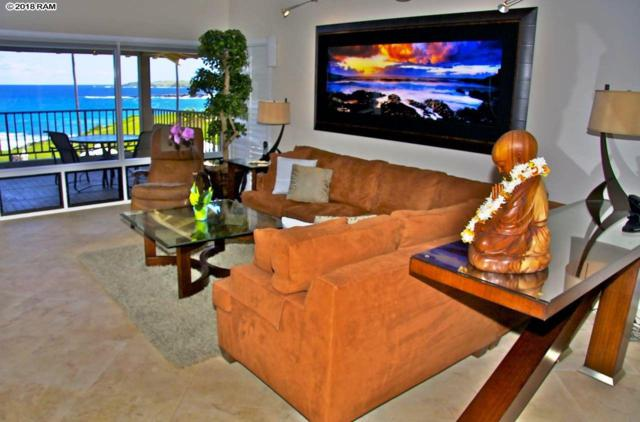 500 Bay Dr 25B1-2, Lahaina, HI 96761 (MLS #379157) :: Elite Pacific Properties LLC