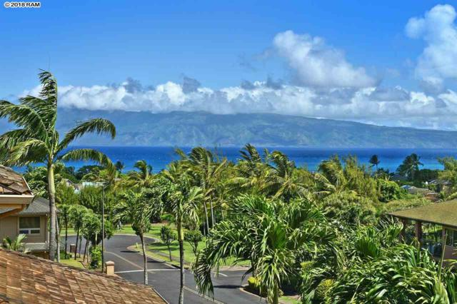 207 Kahana Ridge Dr, Lahaina, HI 96761 (MLS #379167) :: Elite Pacific Properties LLC