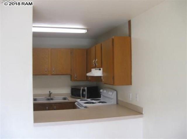3740 Lower Honoapiilani Rd D-202, Lahaina, HI 96761 (MLS #379169) :: Team Lally