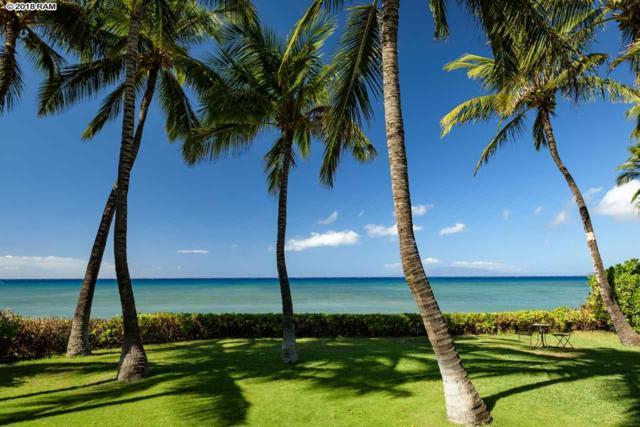 1544 Halama St, Kihei, HI 96753 (MLS #379175) :: Elite Pacific Properties LLC
