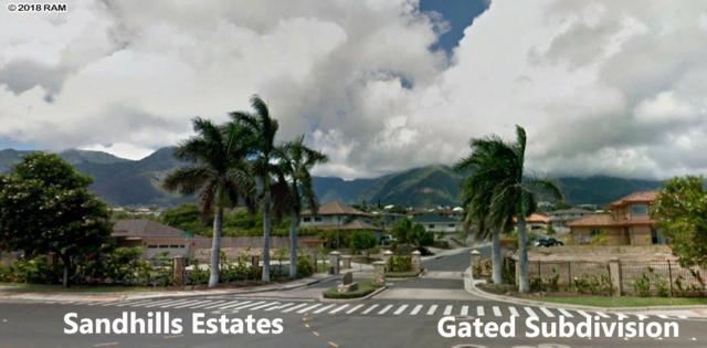 101 Kamakoa Loop, Wailuku, HI 96793 (MLS #379186) :: Elite Pacific Properties LLC