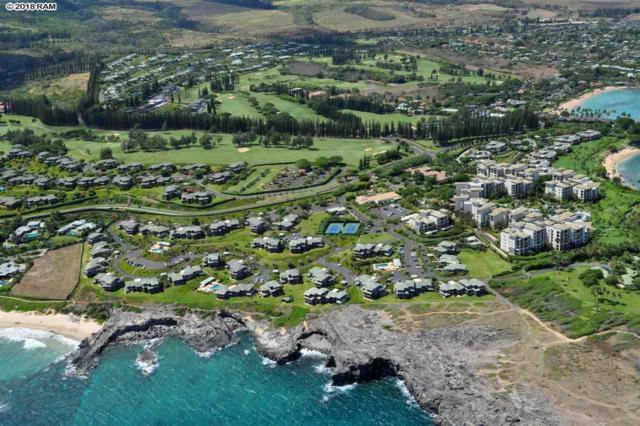 500 Kapalua Dr 26T8, Lahaina, HI 96761 (MLS #379196) :: Elite Pacific Properties LLC