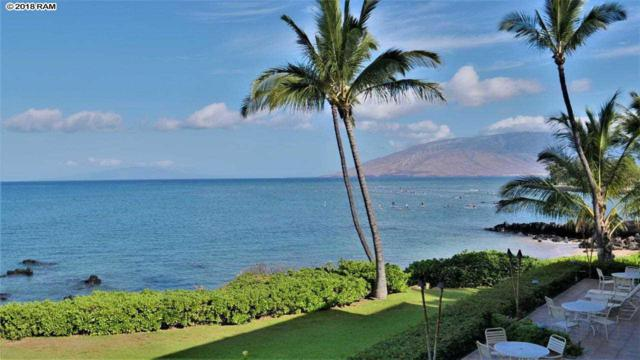 2142 Iliili Rd #201, Kihei, HI 96753 (MLS #379198) :: Elite Pacific Properties LLC