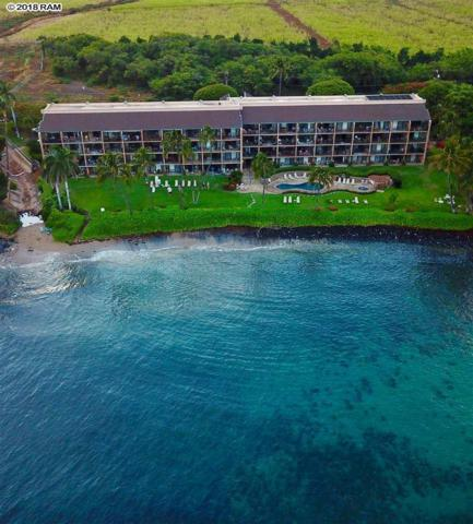 190 Hauoli St #405, Wailuku, HI 96793 (MLS #379204) :: Elite Pacific Properties LLC