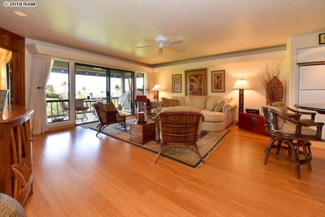 150 Puukolii Rd #12, Lahaina, HI 96761 (MLS #379210) :: Elite Pacific Properties LLC