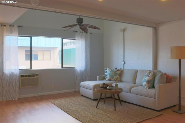 1787 Wili Pa Loop Unit 1 A, Wailuku, HI 96753 (MLS #379232) :: Elite Pacific Properties LLC