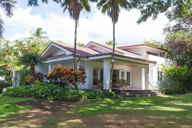 3066 Manu Hope Pl, Kihei, HI 96753 (MLS #379257) :: Elite Pacific Properties LLC