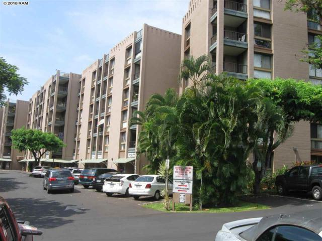 4310 Lower Honoapiilani Rd #616, Lahaina, HI 96761 (MLS #379272) :: Elite Pacific Properties LLC