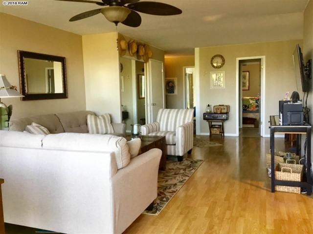 3660 Lower Honoapiilani Rd #312, Lahaina, HI 96761 (MLS #379316) :: Elite Pacific Properties LLC